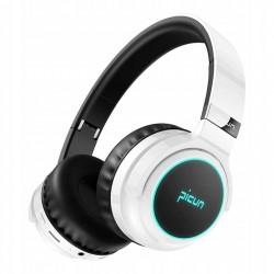 PICUN B26-WH słuchawki bezprzewodowe białe
