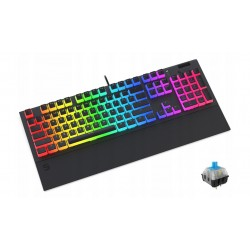 SPC Gear GK650K Omnis Kailh Blue Pudding Edition