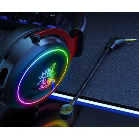 ONIKUMA X10 słuchawki z mikrofonem