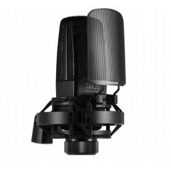 TAKSTAR TAK35 mikrofon pojenościowy XLR