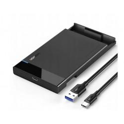 UGREEN 50743 Obudowa zewnętrzna dysku HDD/SSD