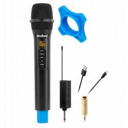 Rebel UHF X-188 Mikrofon bezprzewodowy