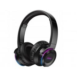 PICUN B9-BK słuchawki bezprzewodowe czarne