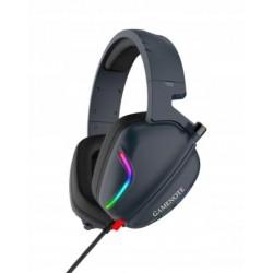 HAVIT H2019U Słuchawki gamingowe USB 7.1 RGB