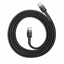 BASEUS CATKLF-GG1 Kabel USB-C QC 3.0 60W 1m