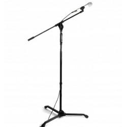 MOZOS SM804 statyw mikrofonowy estradowy