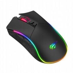HAVIT MS1001 Mysz gamingowa RGB