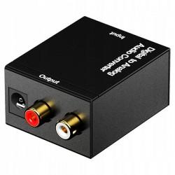 MOZOS VICTOR-2 DAC przetwornik cyfrowo-analogowy