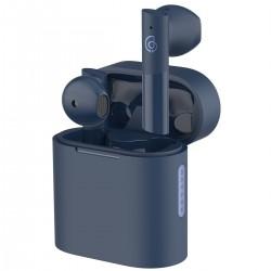 HAYLOU T33-B słuchawki BT 5.2 aptX niebieskie