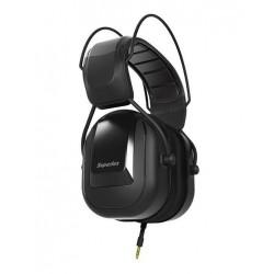 Superlux HD665 przewodowe czarne