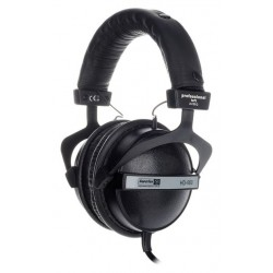 SUPERLUX HD660 czarne