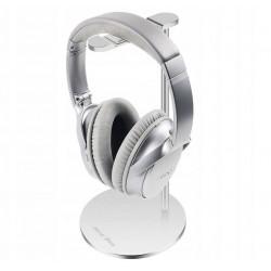 New Bee NB-PREMIUM-WH stojak na słuchawki biały