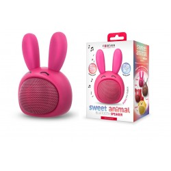 FOREVER ABS-100 Sweet Animal Rabbit Pinky
