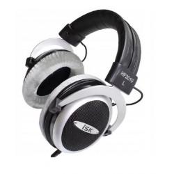 ISK HF2010 czarno-srebrne