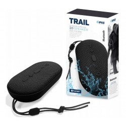 TRAIL PMG12B Bluetooth 10W czarny