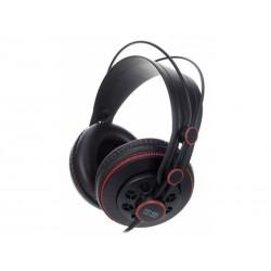 Słuchawki studyjne nauszne SUPERLUX HD681