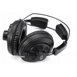 SUPERLUX HD668B czarne