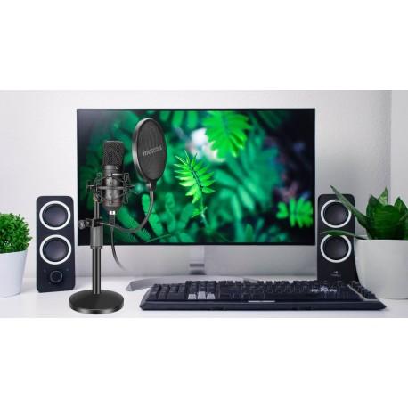 MOZOS MKIT 900 Pro USB zestaw czarny