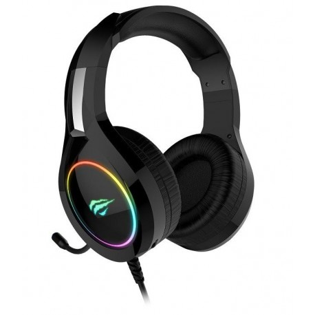 HAVIT H2232D RGB czarne