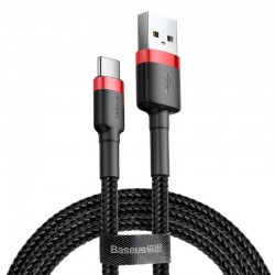 BASEUS CATKLF-C91 USB - USB typu C 2m