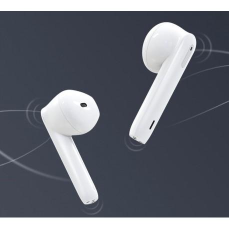 TRONSMART ONYX ACE słuchawki bezprzewodowe białe TWS