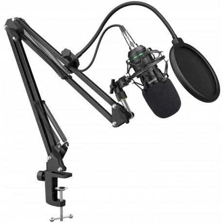 MOZOS MKIT-800PRO v2 mikrofon XLR zestaw