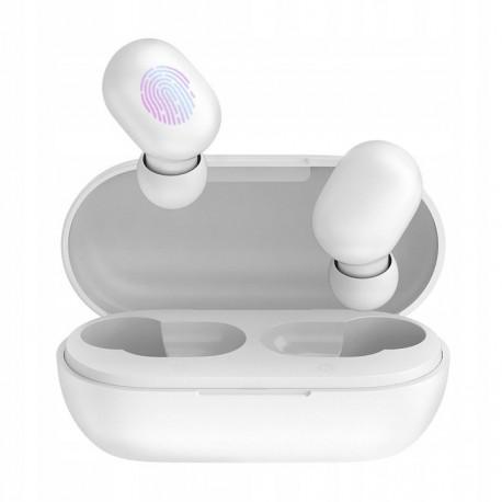 HAYLOU GT1 białe słuchawki Bluetooth TWS