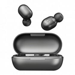 HAYLOU GT1 czarne słuchawki Bluetooth TWS