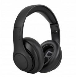 Kruger&Matz model Street 3 Wireless bezprzewodowe słuchawki nauszne, czarne