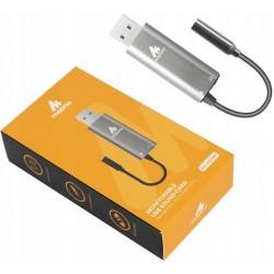 MAONO AU-AD304 karta dźwiękowa USB 7.1