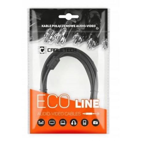 CABLETECH KPO4007-1.8 Kabel HDMI - HDMI 2.0V 1.8m Eco-Line