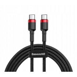 BASEUS CATKLF-H91 Kabel USB-C PD Baseus Cafule PD 2.0 QC 3.0 60W 2m