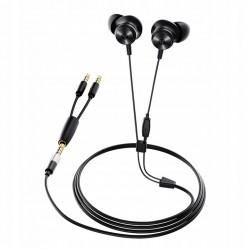 BLUEDIO LI słuchawki przewodowe z mikrofonem