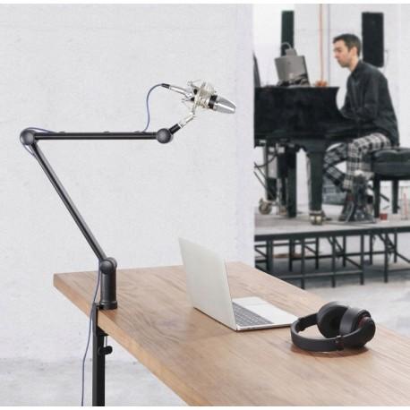 MOZOS SB37 statyw mikrofonowy