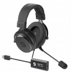 SPC GEAR VIRO Plus słuchawki z mikrofonem
