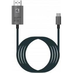 MOZOS ATT1 adapter USB-C 3.1 do HDMI