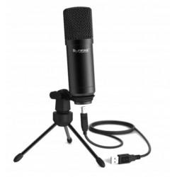 FIFINE K730 mikrofon USB ze statywem