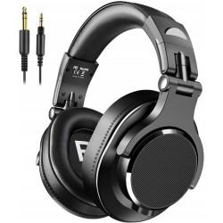 ONEODIO Y71 słuchawki nauszne czarne