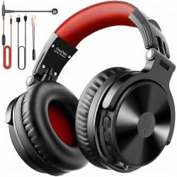 ONEODIO PRO-M słuchawki nauszne czarne