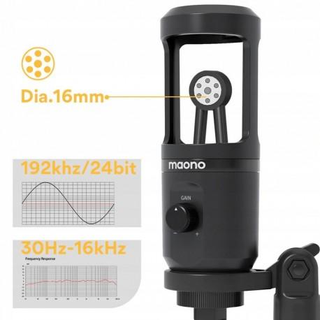 MAONO PM461TR mikrofon USB