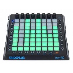 MIDIPLUS SMARTPAD Kontroler z 64 padami