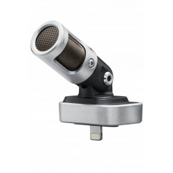 SHURE MOTIV MV88/A mikrofon iOS Lightning