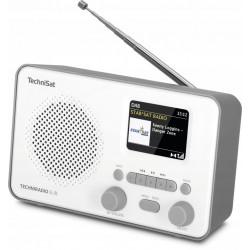 TECHNISAT TECHNIRADIO 6 IR Radio kuchenne