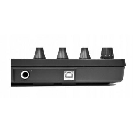 MIDIPLUS AKM322 Klawiatura sterująca - USB