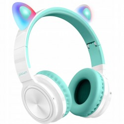PICUN LUCKY-GREEN słuchawki bezprzewodowe zielone