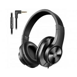 ONEODIO T3 słuchawki nauszne czarne