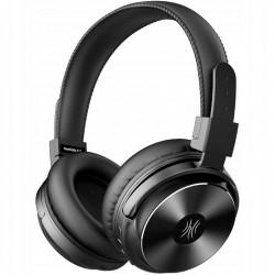 ONEODIO A11 słuchawki bezprzewodowe czarne